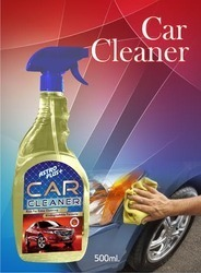 Car Cleaner