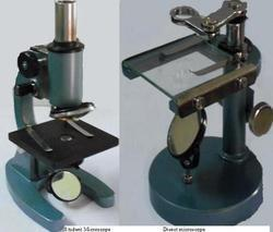Dissecting Microscopes in   V.P.O Dhulkot