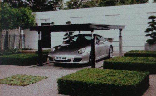 Vertical Pit Parking System (VPPS)