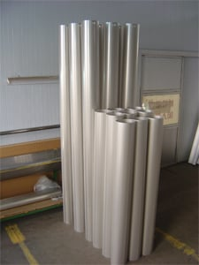 Cylinder Rotary Nickel Screen for Printing