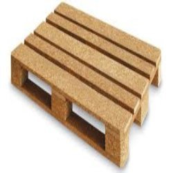 Durable Four Way Pallet