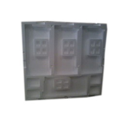 Heavy Molded Buffer Boxes
