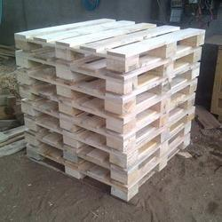 Pinewood Pallets in  Sachin