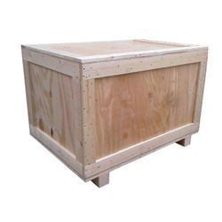 Plywood Heavyweight Cases