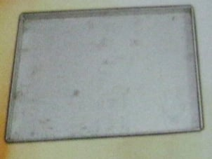 Biscuit Tray Mould