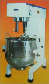 Cake Kneading Machine