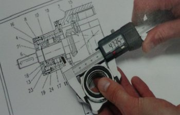 Instrument Calibration Services in  37-Sector