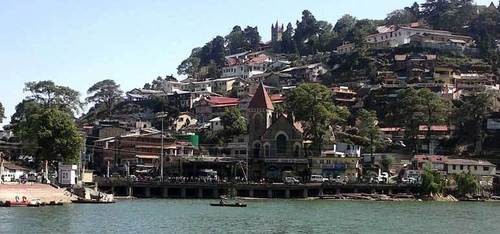 Nainital Tour Packages in  6-Sector - Dwarka