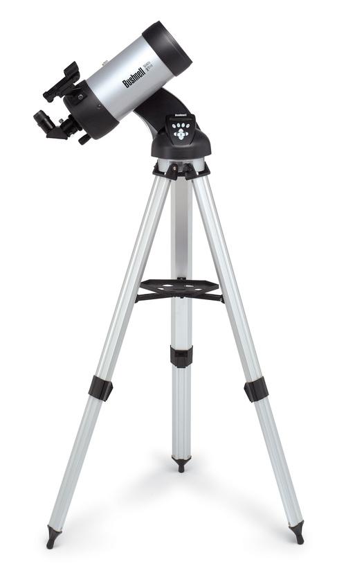 Telescope North Star