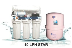 Domestic Water Purifier (10 LPH STAR)