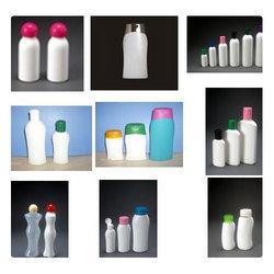 Durable HDPE Bottles