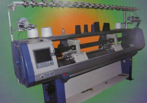 FH822 Knitting Machine in  New Area