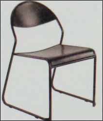 Perforated Seat Back Chair (EEZY 247)