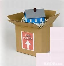 Household Relocation Services in  11-Sector