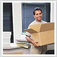 Office Relocation Services in  11-Sector