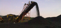 Coal Type Jaw Crusher