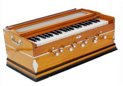 5 Stopper Harmonium