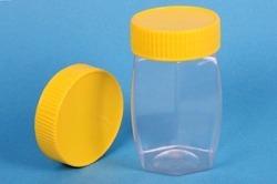 PET Honey Jar With Lid