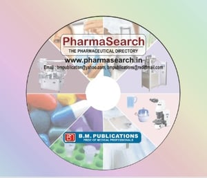 PharmaSearch Directory Book Printing Services