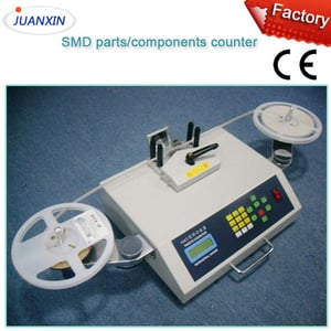 Smd Components And Parts Counter