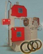 SPM Vertical Ring Cutting Machine