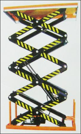 Scissor Lift Tables