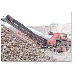 Stone Crushing Machines
