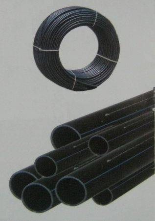 Durable Hdpe Pipes