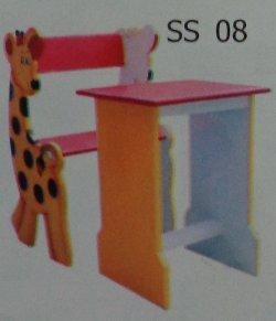 Play School Kids Bench (Ss 08)