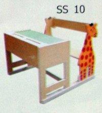 Play School Kids Bench (Ss 10)