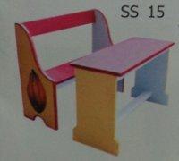 Play School Kids Bench (Ss 15)