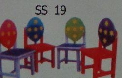 Play School Kids Bench (Ss 19)
