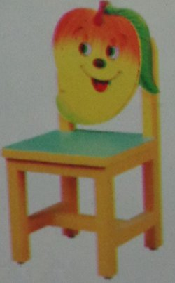 Play School Kids Chair (Ss 09)