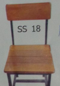 Play School Kids Chair (Ss 18)