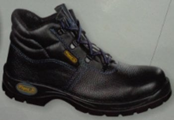 Black Safety Shoes (Guep2No)