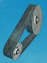 V-Belt (13mm X 8mm)