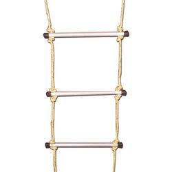 Emergency Escape Rope Ladder