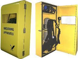 Scba Storage Box