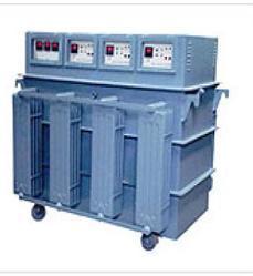 Electric Servo Voltage Stabilizer