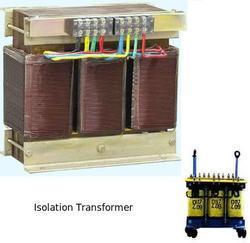 Isolation Transformer