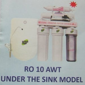 Domestic Ro Plant For Home