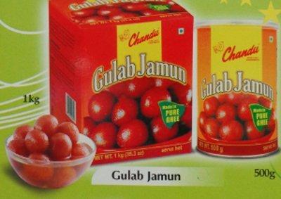 Gulab Jamun in  Walkeshwar Road