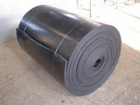 Rubber Sheet in  Relief Road