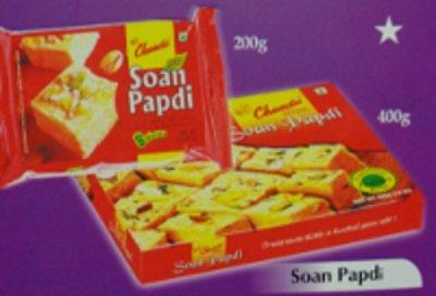 Soan Papdi in  Walkeshwar Road