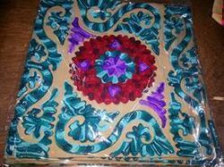 Suzani Printed Cushion Cover