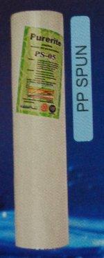 Water Filter Cartridge (PP Spun)