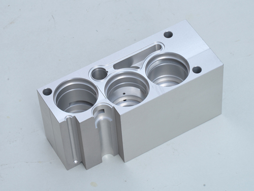 Oem Precision Machining Parts