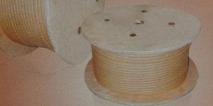 Paper Covered Magnet Wires and Strips