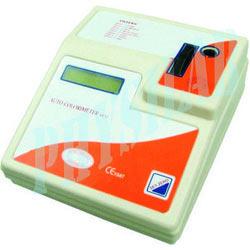 Auto Calorimeter