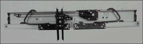 Center-Opening 2 Panels Door Operator (Model: WECO.02)